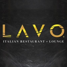 Lavo a restaurant and club in NYC and Las Vegas