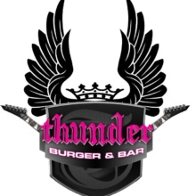 Thunder Burger & Bar in DC