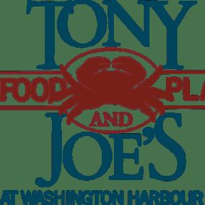Tony and Joe's at Washington Harbour in DC