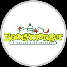 Booeymonger is a deli in DC