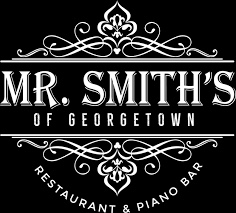 Mr. Smith's of Georgetown in DC