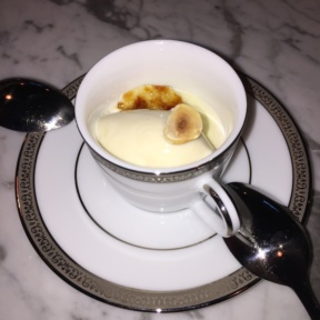 Gluten-free ice cream for two from Dessert Club Chikalicious