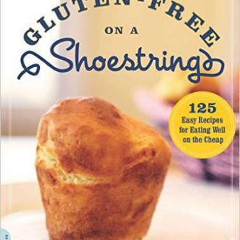 Gluten-Free on a Shoestring book
