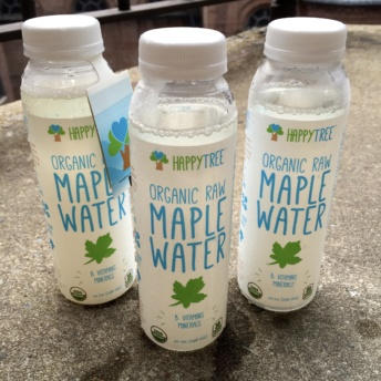 Maple water by Happy Tree Maple Water