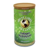 Collagen hydrolysate by Great Lake Gelatin