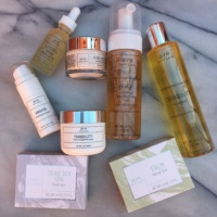 All-natural beauty products by Ayr Skin Care