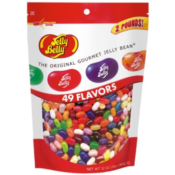 Gluten free jelly beans by Jelly Belly