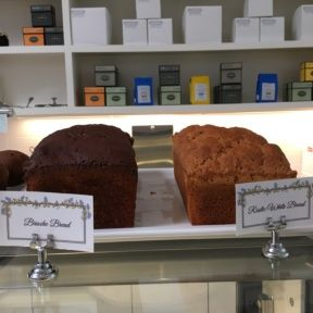 Gluten-free breads from Lilac Patisserie