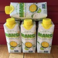 Calamansi juice drink by Mansi