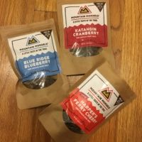 Gluten-free chocolate by Mountain Morsels