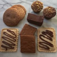 Gluten-free baked goods from Paleo On The Go