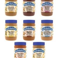 Gluten-free peanut butter by Peanut Butter & Co
