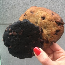 Gluten-free paleo cookies from Pure Fare