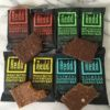Gluten-free bars from Redd Superfood Energy Bars