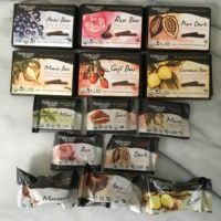 Gluten free raw chocolate by Righteously Raw Chocolate