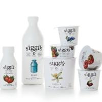 Gluten-free yogurt from Siggi's