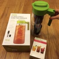 Gluten-free tea from Takeya