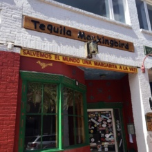 Tequila Mockingbird in New Canaan CT