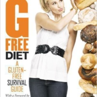 The G-Free Diet book by Elisabeth Hasselbeck