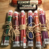 Meat by Vermont Smoke and Cure