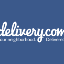 Gluten free food delivery by delivery.com