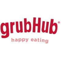 Gluten free delivery service via grubHub