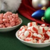 Gluten free peppermint candies for Christmas