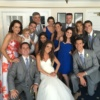 Jackie and Brendan's Wedding Party