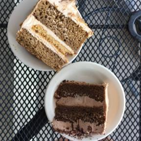 Cake from Kozy Kitchen in Dallas