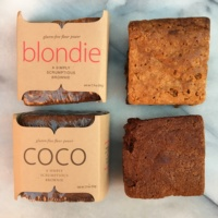 Gluten-free baked goods by Freed Goods