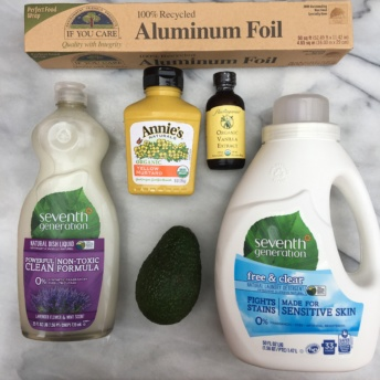 Kitchen and cleaning supplies from GrubMarket