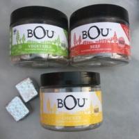 Gluten-free bouillon cubes by BOU