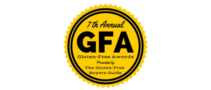 7th Annual Gluten Free Awards
