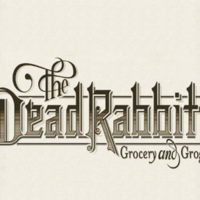 The Dead Rabbit in NYC