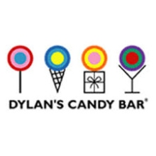 Dylan's Candy Bar which has gluten-free candy options
