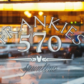 Frankies 570 Spuntino in NYC