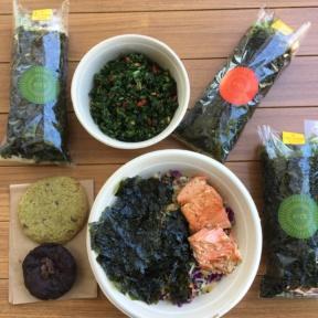 Gluten-free spread from Kye's