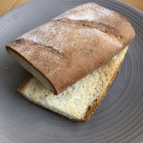 Gluten-free bread from Kreation