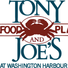 Tony and Joe's at Washington Harbour in DC