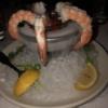 Gluten-free shrimp cocktail from Morton's