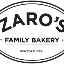 Zaro's Bakery in Midtown NYC