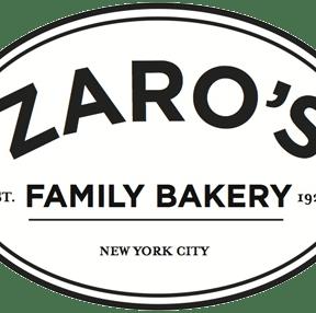 Zaro's Bakery in Midtown NYC