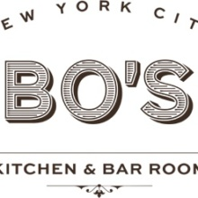 Bo's Kitchen & Bar Room in NYC