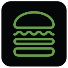 Shake Shack which is a burger chain