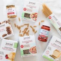 Gluten-free pasta from Jovial