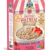 Gluten-free oatmeal by Bakery on Main