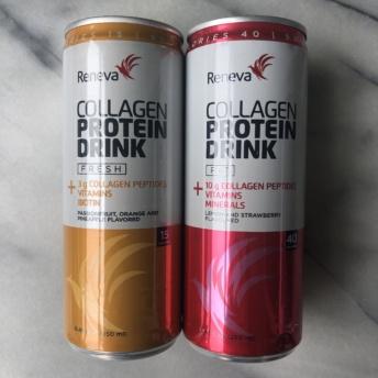 Collagen drink by Reneva