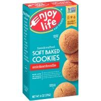 Gluten-free cookies by Enjoy Life Foods