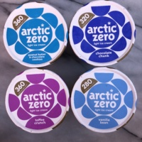 Ice cream by Arctic Zero
