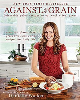Against All Grain a book